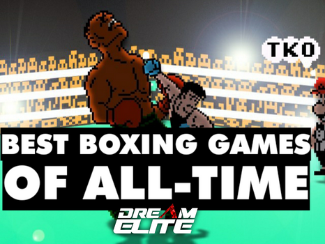 The Best Boxing Games of All-Time