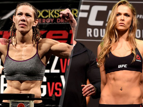 CONFIRMED! Ronda Rousey wants fight with Cris Cyborg