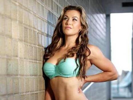Miesha Tate disses Ronda Rousey, Again.