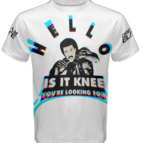 Hello, Is It Knee You're Looking For Shirt