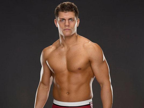 Cody Rhodes Makes a Statement on WWE Release