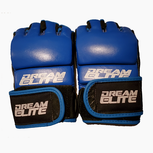 Dream Elite PRIDE Style MMA Gloves
