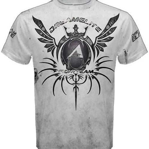 Dream Elite Fight Team Winged Shirt