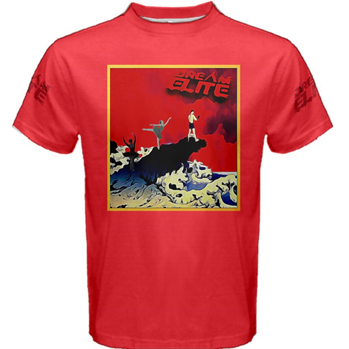 """Stand Alone"" Shirt"