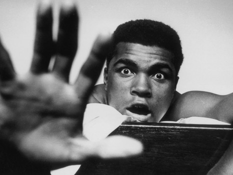 "Breaking News: Muhammad Ali in Critical Condition and warned ""Near The End"""
