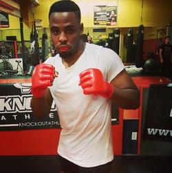 Brooklyn MMA's Daniel