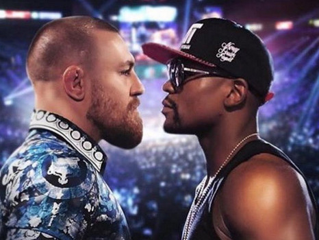 "Mayweather/Mcgregor Fight ""Confirmed""? One Tiny Problem...."