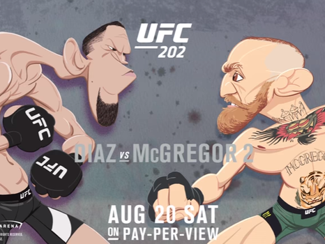The Pro's Pick who they think will win Mcgregor vs. Diaz 2