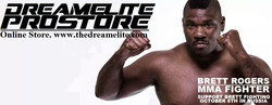 Strikeforce Veteran Brett Rogers