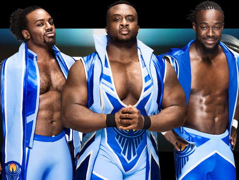 "Say It Ain't So! WWE thinking about breaking up ""New Day"""