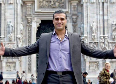 Alberto Del Rio and His Insane Love Triangle Drama; For Reals or Storyline?