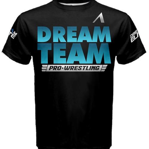 Dream Team Pro Wrestling Shirt