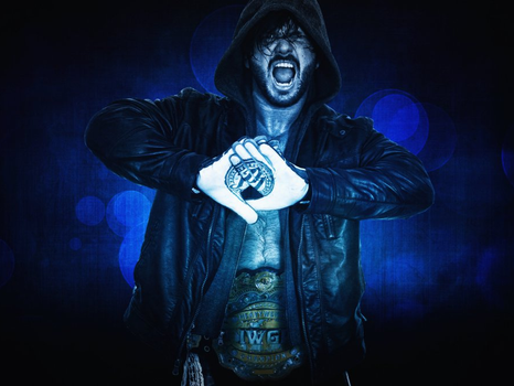 AJ Styles Injury Rumor..Please No