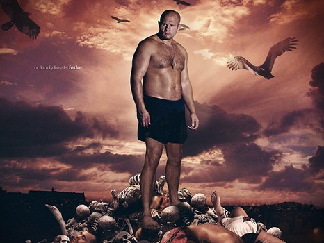 """Fedor """"Closer than Ever"""" to signing with UFC"""
