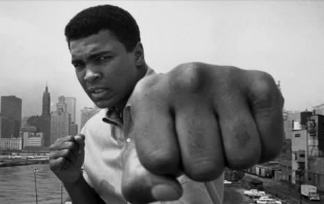 BREAKING NEWS: Muhammad Ali Passes Away