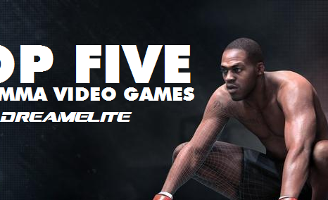 Top 5 Best MMA Video Games