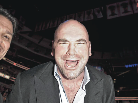 UFC Sells for $4 Billion; Dana White Finally Speaks