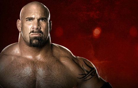 RUMOR: Goldberg to Return to WWE