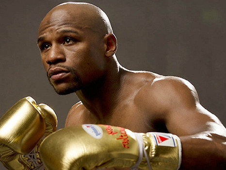 Mayweather Comeback? Some Crazy Clues Discovered