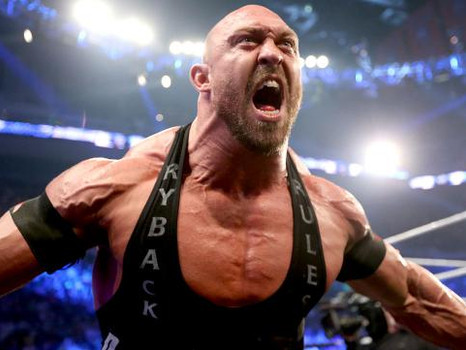 The Reason Ryback is off WWE TV Revealed
