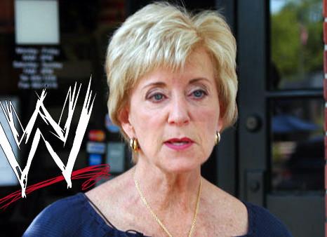 WATCH: Former WWE CEO Linda Mcmahon's Senate Hearing
