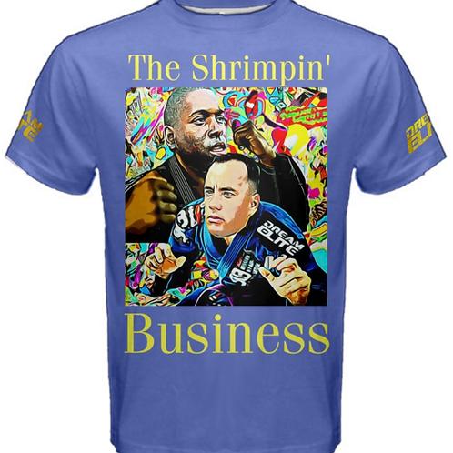 The Shrimpin' Business Shirt