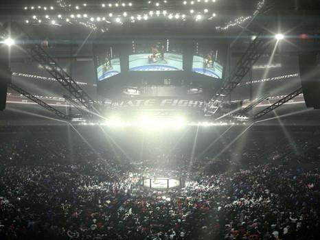 Under New Management: UFC Reportedly Sold for $4.2 Billion