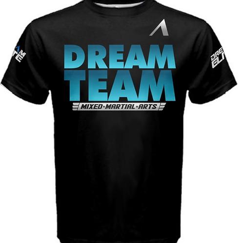 Dream Team MMA Shirt