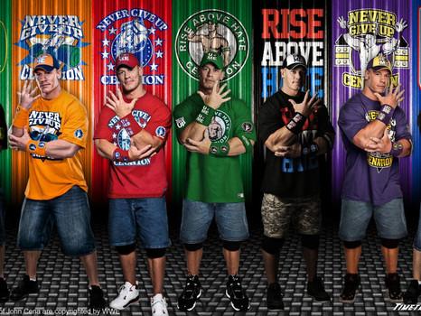 John Cena's Return Announced; First Opponent Rumored