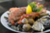 Autour du Rocher Restaurant Baden Bretagne