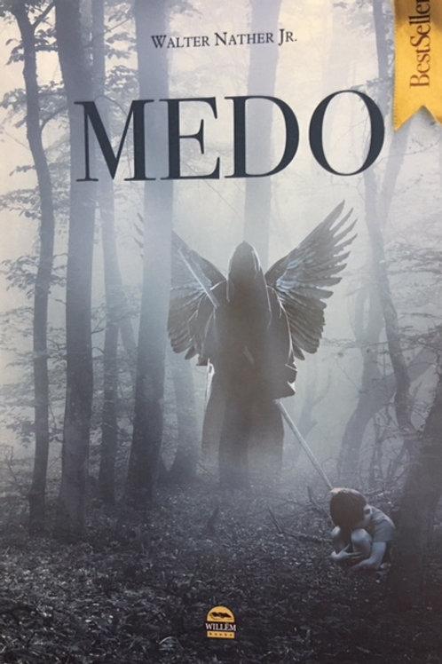 MEDO  [ um BestSeller ]