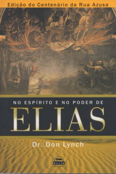 eBook - No Espírito e no Poder de Elias