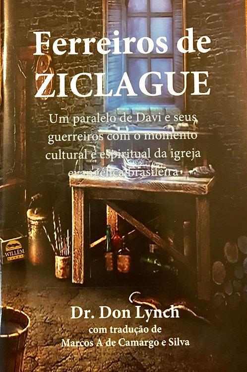 Ferreiros de Ziclague