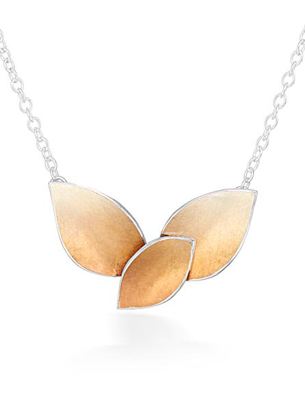 Autumnal Necklace · £115