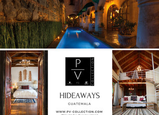 Introducing the PV-Hideaways
