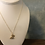 Thumbnail: Butterfly necklace