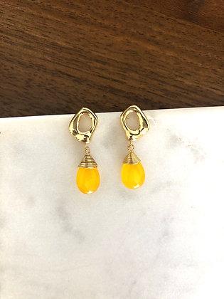 Mesi Earrings