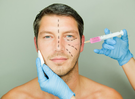 Pros and Cons of Botox Cosmetic