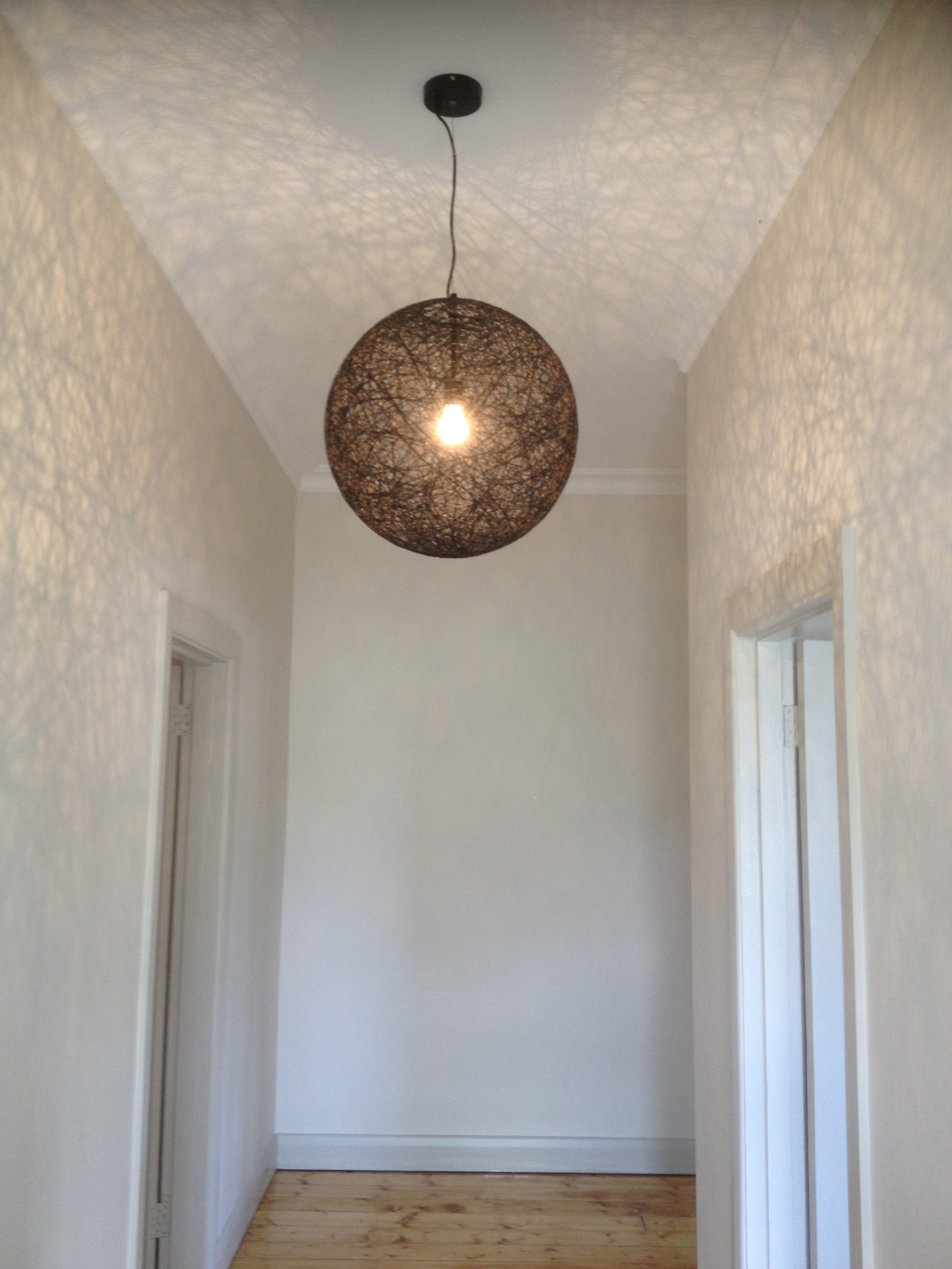 Residential lighting design install