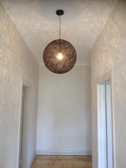 Residential lighting design install