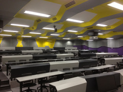 Commercial lighting design install 3
