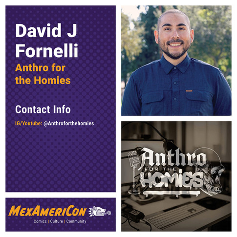 David J. Fornelli
