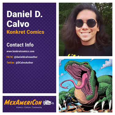 Daniel D. Calvo
