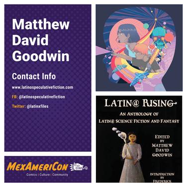 Matthew David Goodwin