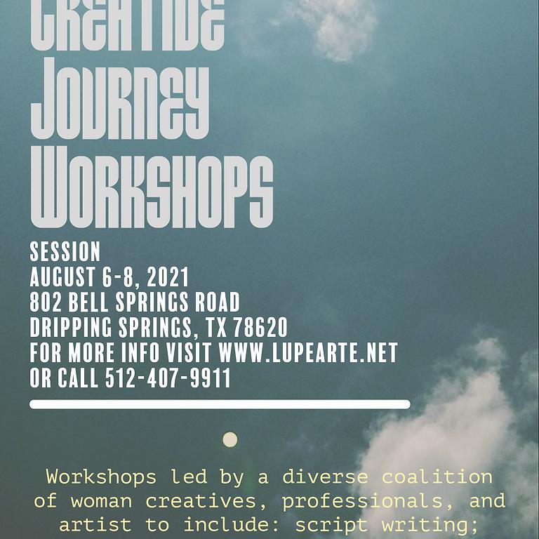 Creative Journey Workshops