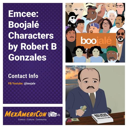 Robert B. Gonzales