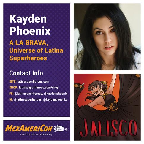 Kayden Phoenix