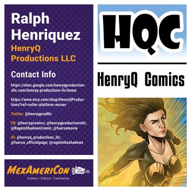 Ralph Henriquez