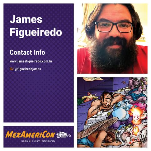 James Figueiredo