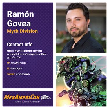 Ramon Govea